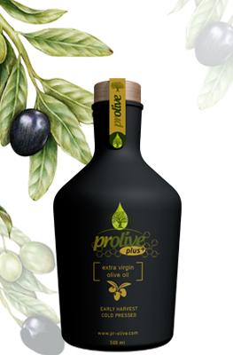 500ml olive oil